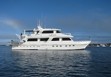 aida maria yacht galapagos islands tours