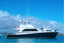 Altamar Yacht galapagos islands